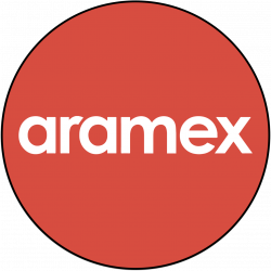 Message from Aramex - Additional Express Service Surcharge 16 SEP 2020